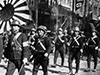 Beziehungen und Verwicklungen: Asien und Deutschland in den Weltkriegen