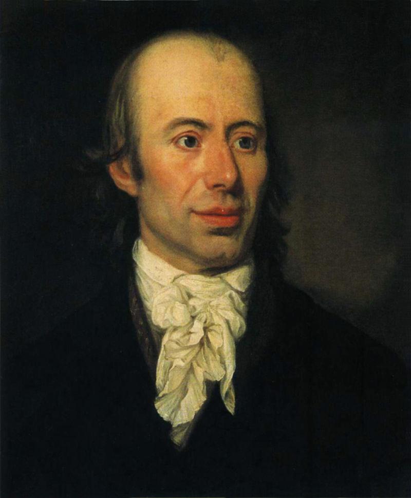 Johann Heinrich Voß (1751 – 1826)
