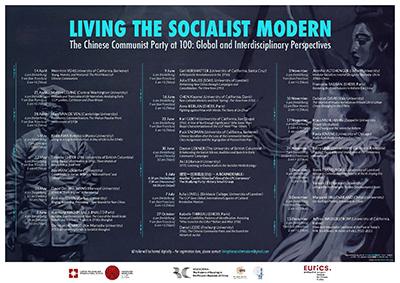 Living the Socialist Modern