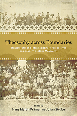 Theosophy Across Boundaries