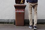 Gruppe 8: Mülltrennung
