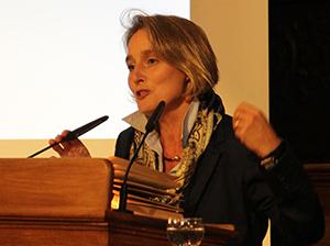 Prof. Dr. Barbara Mittler